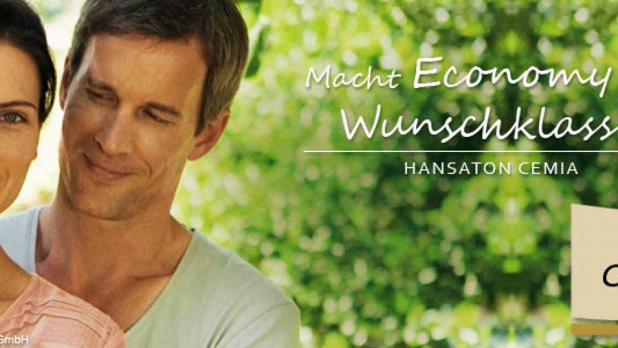 Hansaton Cemia Hörgerät Würzburg, Mannheim