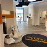 OHRpheus Q 6 Q 7 Wartebereich
