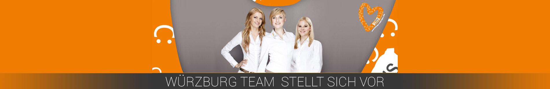 OHRpheus Hörgeräte Team Würzburg Sliderbild