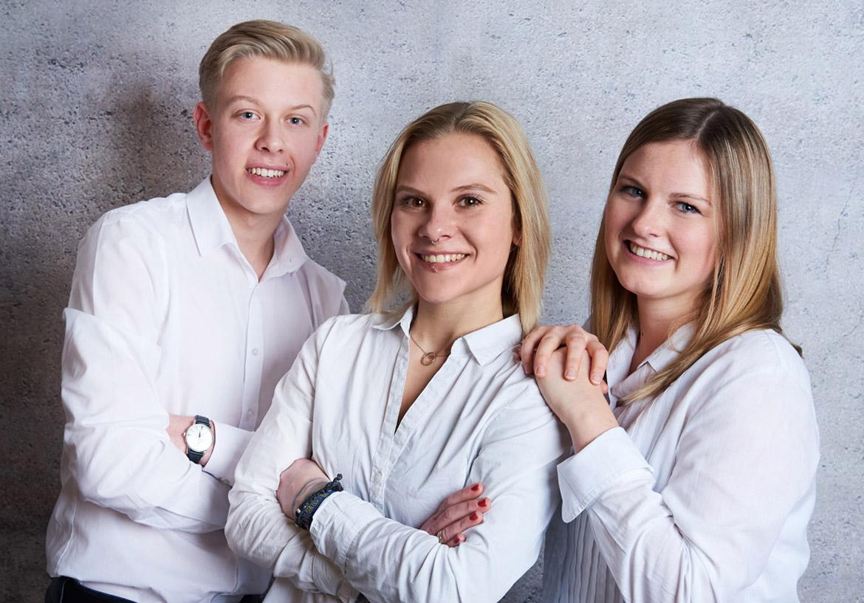 OHRpheus Hörgeräte Teams Höchberg