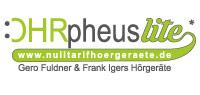 OHRpheus lite Logo