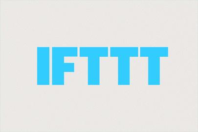 Oticon Opn IFTTT Logo