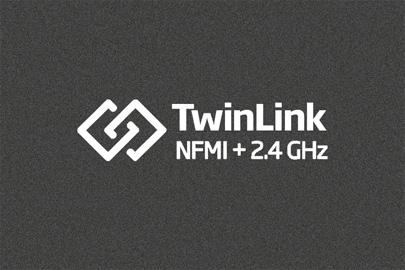 Oticon TwinLink Logo