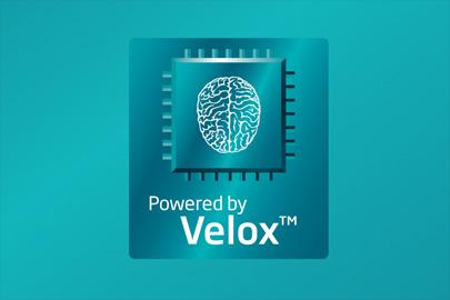 Oticon Velox Siegelbild