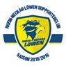 Rhein Neckar Löwen Logo