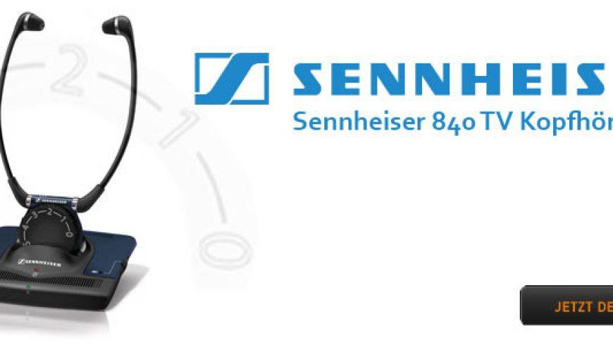Sennheiser 840 TV Kopfhörer Würzburg, Mannheim