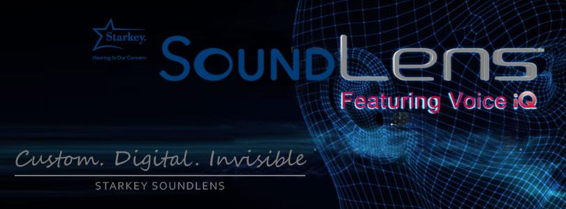 Starkey SoundLens Hörgerät bei OHRpheus Hörsysteme Artikelbild