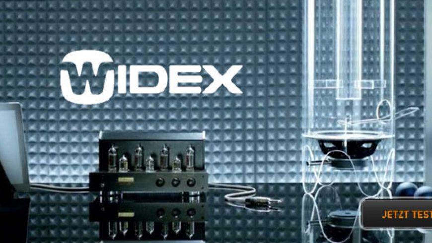Widex Dream Hörgerät – der Test
