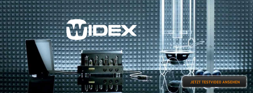 Widex Dream Hörgerät bei OHRpheus Hörsysteme Artikelbild
