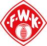 Würzburger Kickers Footer Logo